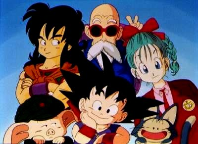 dragon ball prima serie