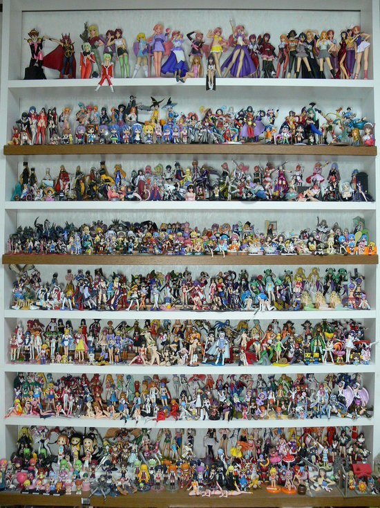 LOTS of figures