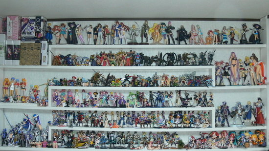MORE LOTS of figures