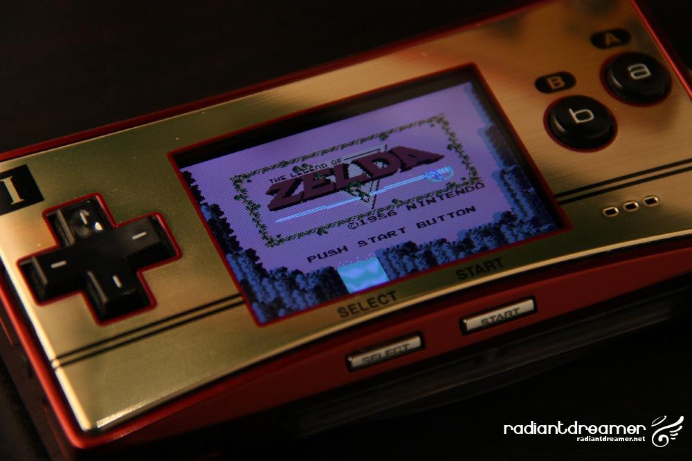 gameboy games free  psp
