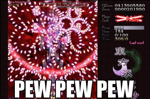 PEW PEW PEW 1996