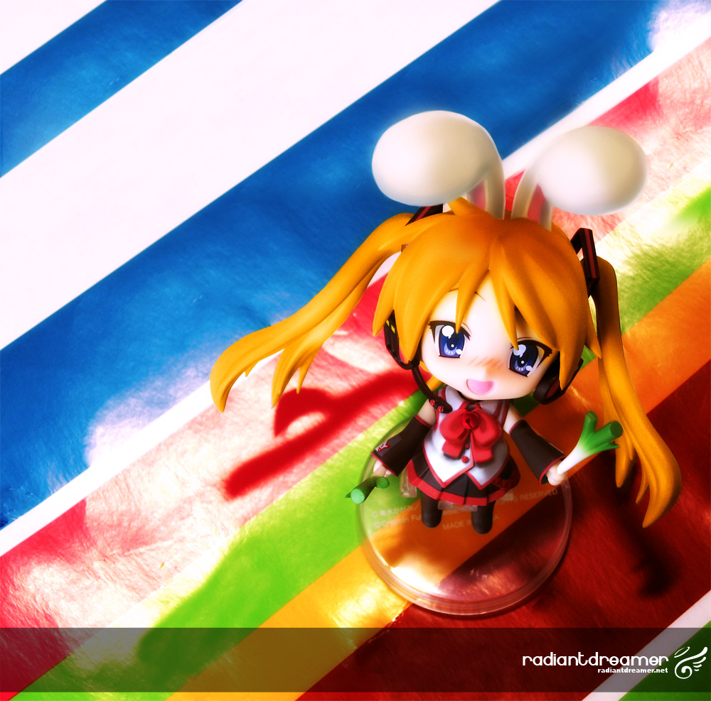kagamikusagi Kagamikusagi! Photoshop Love! &lt;3