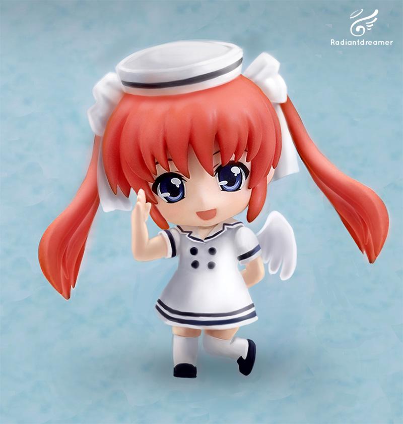 Sakura Chan Nendoroid