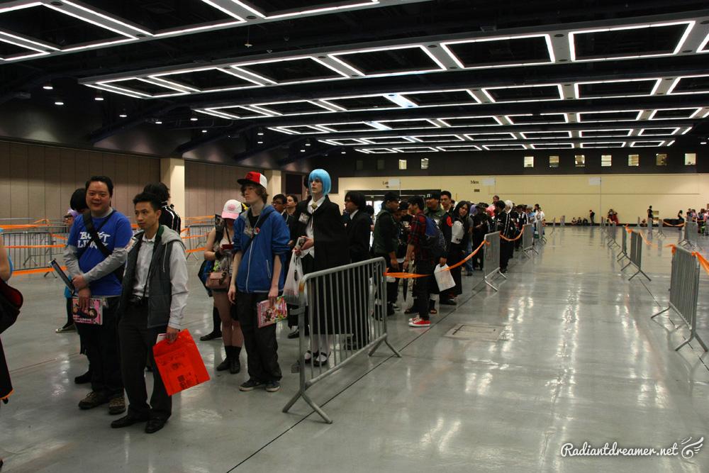 Photos of Sakura-Con 2013