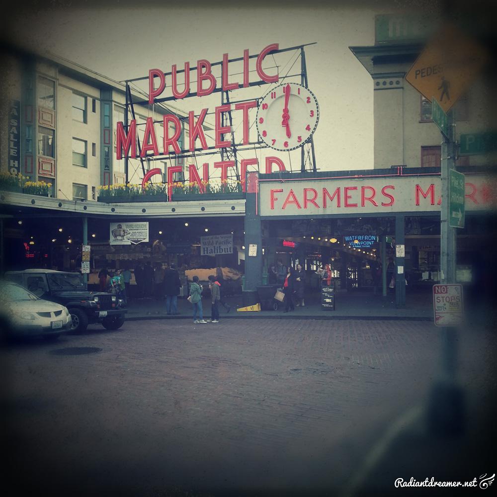 Sakuracon2013 Seattle Public Market
