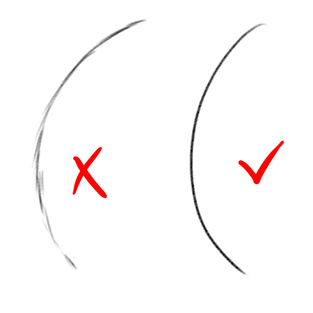 linequality How to Draw Better Line Art