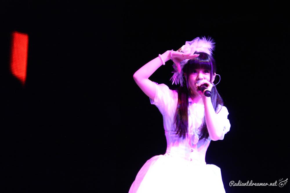 Haruna Luna & Eir Aoi Sakura- Concert 2013