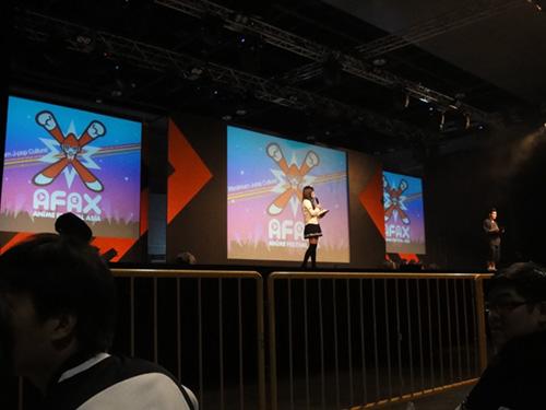 Anime Festival Asia 2010