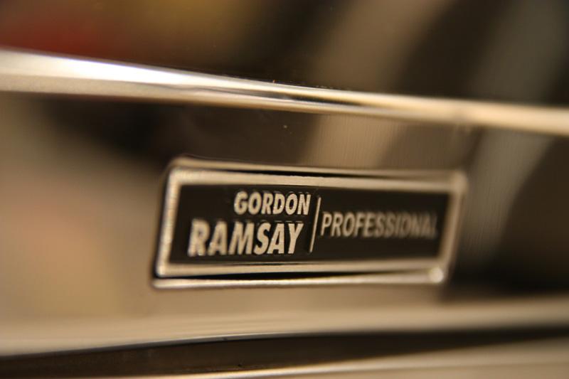 Gordon Ramsay Convection Toaster Oven