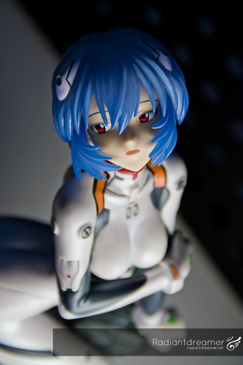 Rei Ayanami by Kotobukiya 1:6 scale