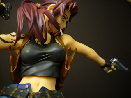 Review of Alter's Revy